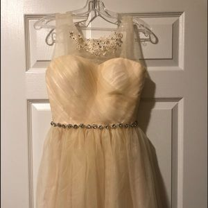 Short dress for party